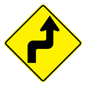 arizona shap turn right