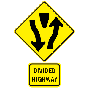 hawaii divided highway