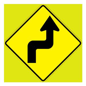 arizona shap turn right