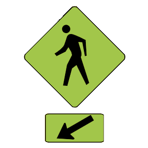illinois pedestrian crosswalk