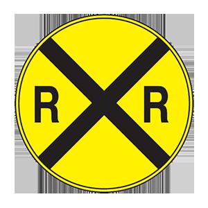 nebraska railroad crossing