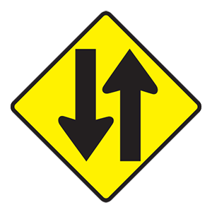 tennessee two way traffic